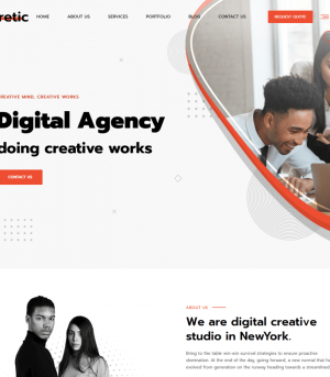 Cretic Agency
